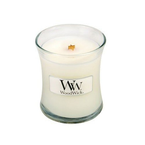 WoodWick WoodWick Mini Candle Baby Powder