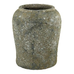 PTMD PTMD crud natural ceramic farmer pot round M