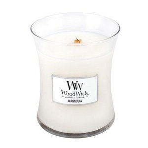 WoodWick WoodWick Medium Candle Magnolia