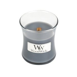 WoodWick WoodWick Mini Candle Evening Onyx