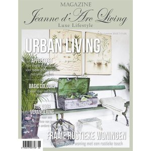Jeanne d'arc Living Jeanne d'Arc Living Magazine 06-2018 urban living