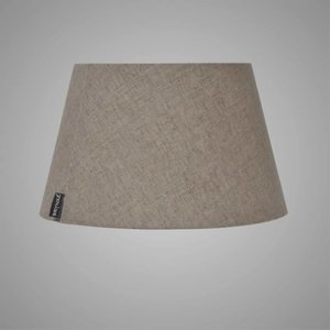Brynxz Collections Brynxz lampshade linen 35x45x25