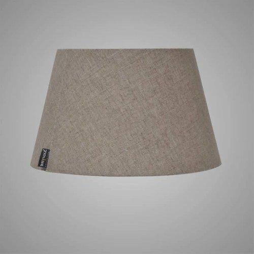 Brynxz Collections Brynxz lampshade linen 35x45x25