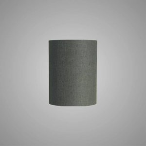Brynxz Collections Brynxz lampshade cylinder grey