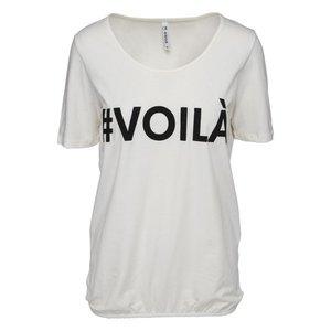 ZOSO ZOSO Voila t-shirt with print