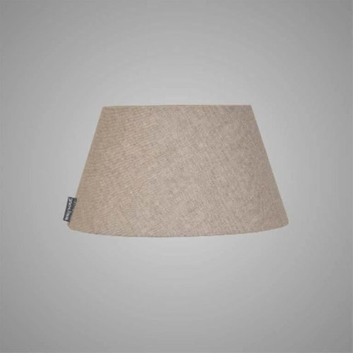 Brynxz Collections Brynxz lampshade linen 20x30x16