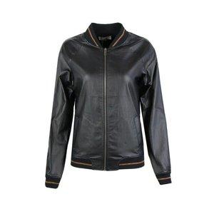 C&S C&S jacket zwart