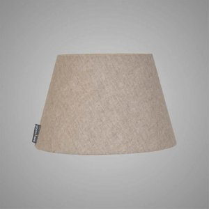 Brynxz Collections Brynxz lampshade linen 32x42x24