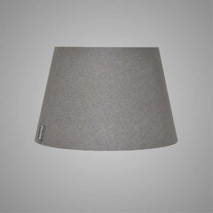 Brynxz Collections Brynxz lampshade grey 32x42x24