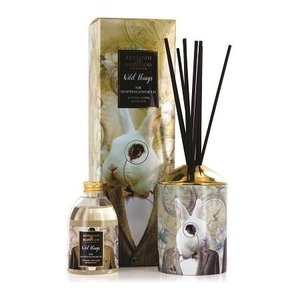 Ashleigh & Burwood Ashleigh & Burwood reed diffuser Wild Things sir hoppingsworth 200ml