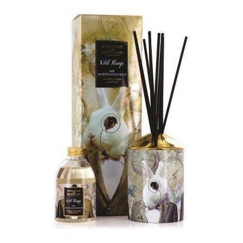 Ashleigh & Burwood Ashleigh & Burwood reed diffuser Wild Things sir hoppingsworth 200ml