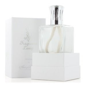 Ashleigh & Burwood Ashleigh & Burwood fragrance lamp obsidian clear