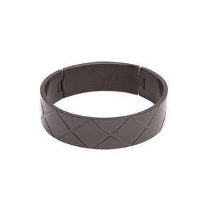 SiliS SiliS the bangle XL carré black