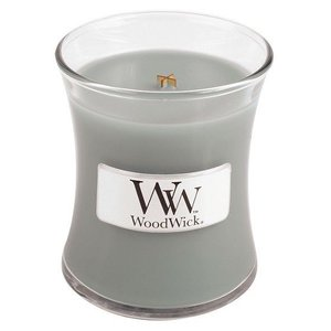 WoodWick WoodWick Mini Candle Fireside