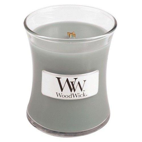 WoodWick WoodWick Mini Candle Fireside