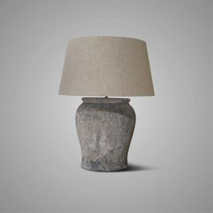 Brynxz Collections Brynxz lamp basic tall rustic