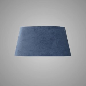 Brynxz Collections Brynxz lampshade oval velours 54x42x26