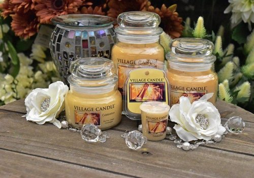 Village Candle's