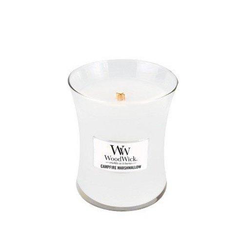 WoodWick WoodWick Mini Candle Campfire Marshmallow