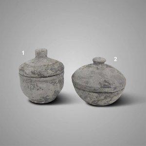 Brynxz Collections Brynxz pot and top so brynxz rustic 1