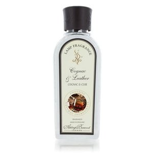 Ashleigh & Burwood Ashleigh & Burwood lamp fragrance oil Cognac & Leather