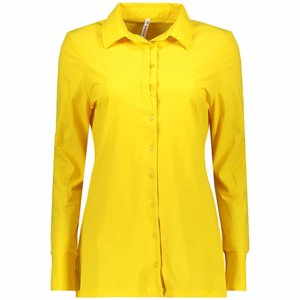 ZOSO Zoso Travel blouse yellow