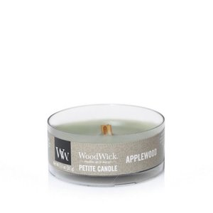 WoodWick WoodWick Petite Travel Candle Applewood
