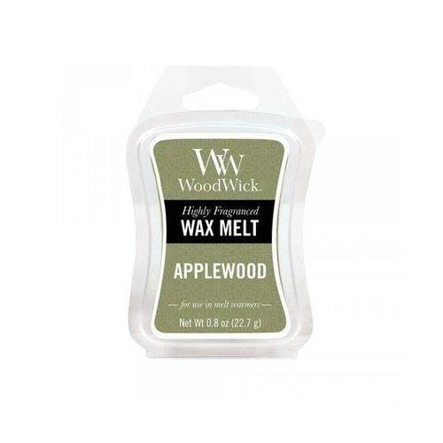 WoodWick WoodWick Mini Wax Melt Applewood