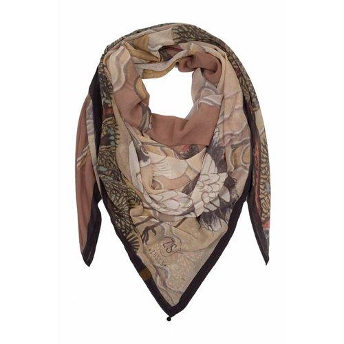 Zusss Zusss sjaal oosterse kunst