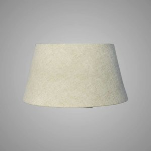 Brynxz Collections Brynxz lampshade linen 25x35x18