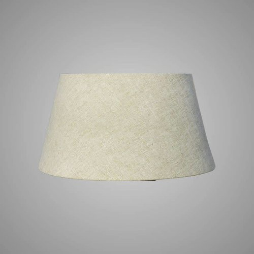 Brynxz Collections Brynxz lampshade linen 25x35x18