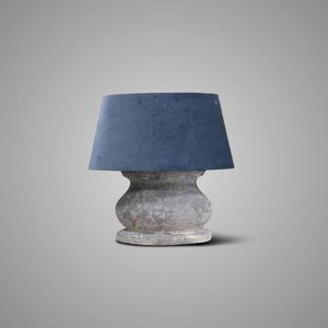 Brynxz Collections Brynxz Lamp Oval Rustic Grande