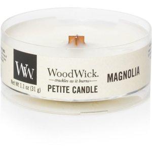 WoodWick WoodWick Petite Travel Candle Magnolia