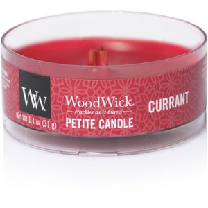 WoodWick WoodWick Petite Travel Candle Currant