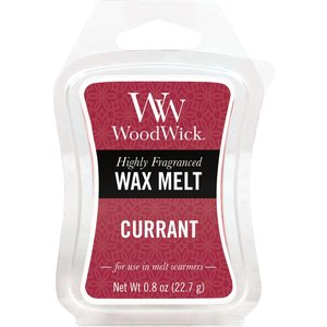 WoodWick WoodWick Mini Wax Melt Currant