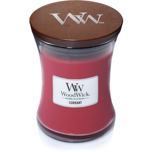 WoodWick WoodWick Medium Candle Currant