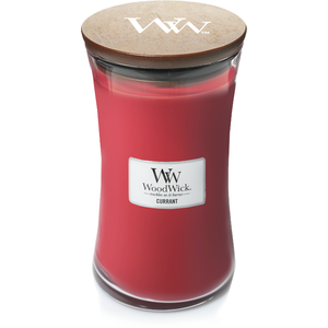 WoodWick WoodWick Large Candle Currant