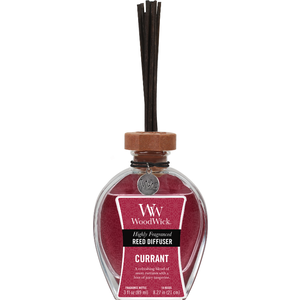 WoodWick WoodWick Reed Diffuser Currant