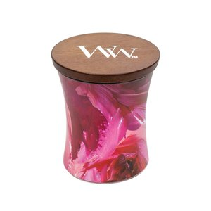 WoodWick WoodWick Medium Candle Artisan Red Currant & Cedar