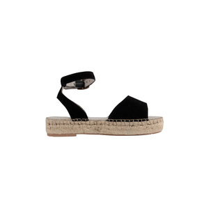 Zusss Zusss too crazy sandals black