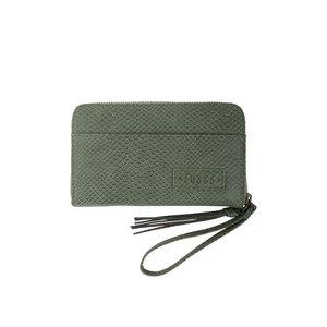 Zusss Zusss nice wallet green scale
