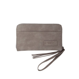 Zusss Zusss nice wallet warm gray