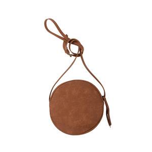 Zusss Zusss kekke round brown bag