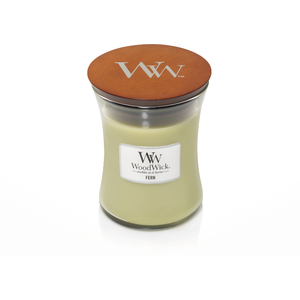 WoodWick WoodWick Medium Candle Fern