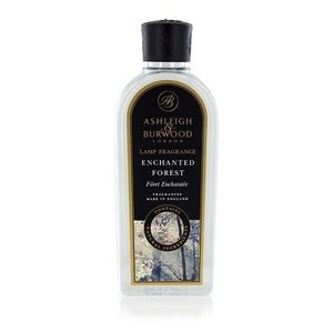 Ashleigh & Burwood Ashleigh & Burwood lamp fragrance oil enchanted forest 500ml