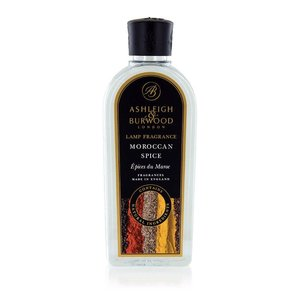 Ashleigh & Burwood Ashleigh&Burwood lamp fragrance moroccan spice 500ml