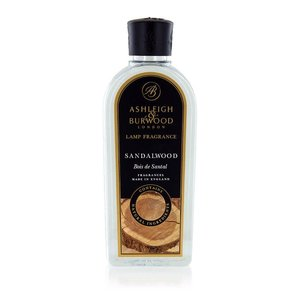 Ashleigh & Burwood Ashleigh & Burwood lamp fragrance oil sandalwood 500ml