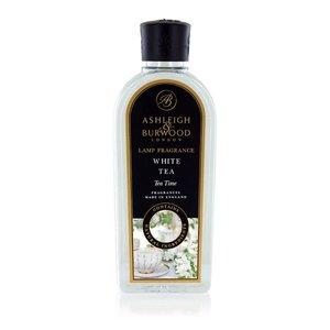 Ashleigh & Burwood Ashleigh & Burwood lamp fragrance oil white tea 500ml