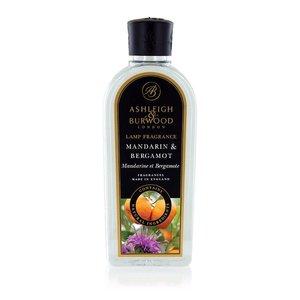 Ashleigh & Burwood Ashleigh & Burwood lamp fragrance oil mandarin & bergamot 500ml
