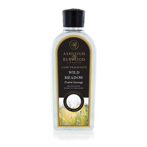 Ashleigh & Burwood Ashleigh&Burwood lamp fragrance oil wild meadow 500ml